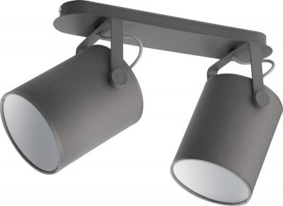 Спот TK Lighting 2680 RELAX GREY