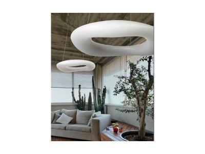 Стельовий світильник Azzardo MX-8030-750 DONUT TOP 75 (5901238420637)