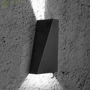 Бра Nowodvorski NARWIK BLACK 9703