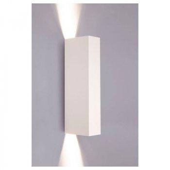 Настінний світильник Nowodvorski MALMO WHITE 9704