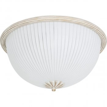 Світильник стельовий Nowodvorski BARON WHITE 5993