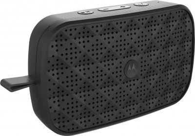 Портативна акустика Motorola Sonic Play 100 Black (WY36dnd-254235)
