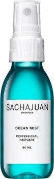 Спрей SachaJuan для эффекта пляжной мокрой укладки 50 мл (7350016331203)