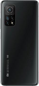 Мобільний телефон Xiaomi Mi 10T 6/128 GB Cosmic Black