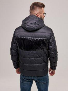 Куртка Riccardo ZK-01 Черная