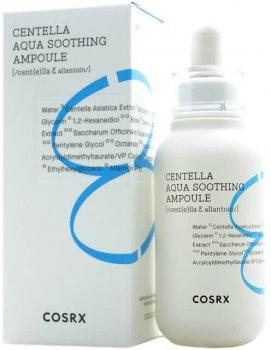 Сыворотка успокаивающая Cosrx Hydrium Centella Aqua Soothing Ampoule с экстрактом центеллы 40 мл (8809598450660)