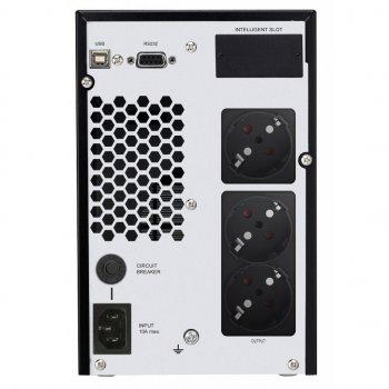 Джерело безперебійного живлення FSP Knight Pro KL 1000VA w/o Batteries (Knight_TW_1KLP)