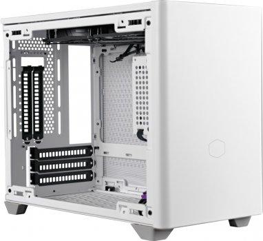 Корпус Cooler Master MasterBox NR200P White (MCB-NR200P-WGNN-S00)
