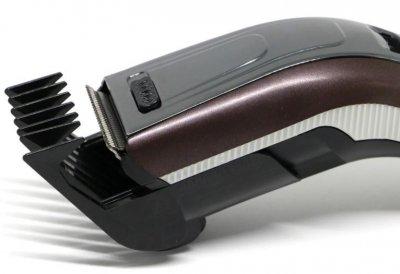 Професійна машинка для стрижки волосся Gemei GM-6116 Profiline