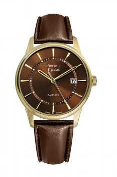 Часы Pierre Ricaud PR 97214.121GQ
