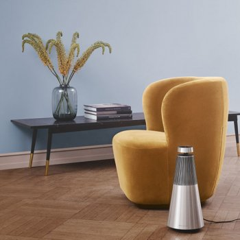 Мультимедийная акустика Bang & Olufsen BeoSound 2 Natural