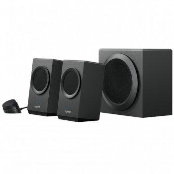 Акустическая система Logitech Audio System 2.1 Z337 Bold Sound with Bluetooth