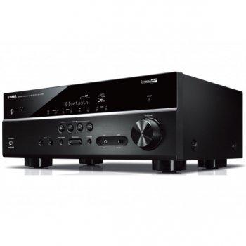 Мультимедийная акустика Yamaha Kino System 3541 (RX-V385 + NS-P41) Black