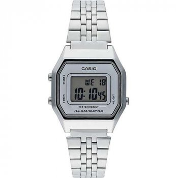 Годинник наручний Casio Collection LA680WEA-7EF