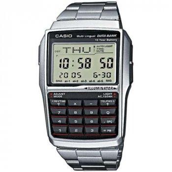 Годинник наручний Casio Collection DBC-32D-1AES