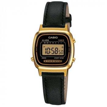 Годинник наручний Casio Collection LA670WEGL-1EF