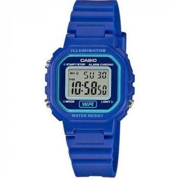 Годинник наручний Casio LA Collection-20WH-2AEF