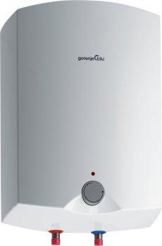 Водонагрівач електричний Gorenje GT15O/B9