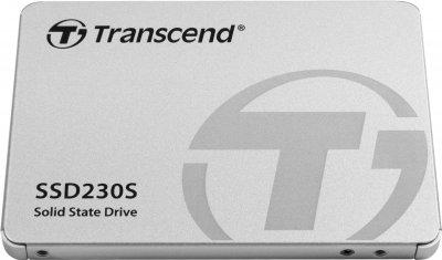 "Transcend SSD230S Premium 2TB 2.5"" SATA III 3D V-NAND TLC (TS2TSSD230S)"