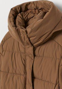 Куртка H&M 7727740wt Коричневая
