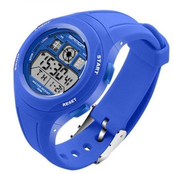 Дитячі годинники Sanda Baby Blue 4408 157786