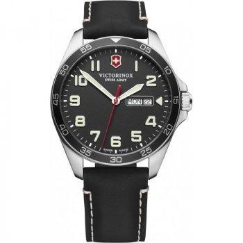Чоловічий годинник Victorinox Swiss Army FIELDFORCE V241846