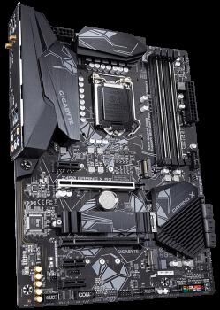 Материнська плата Gigabyte Z490 Gaming X AX (s1200, Intel Z490, PCI-Ex16)