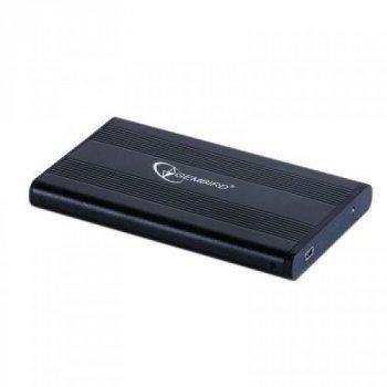 "Зовнішня кишеня для HDD Gembird 2.5"" USB 2.0 (EE2-U2S-5) Б/У"