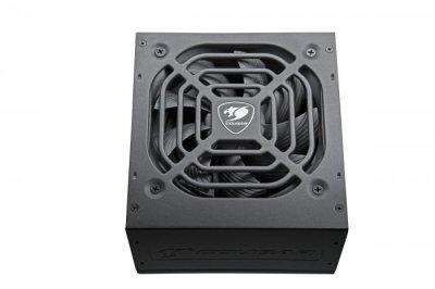 Блок живлення 500W, Cougar XTC500, Black, 120 мм, (XTC500)