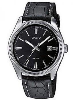 Чоловічий наручний годинник Casio MTP-1302L-1AVEF