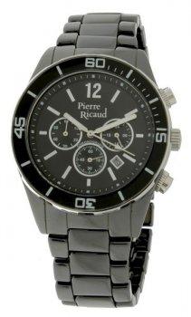 Мужские наручные часы Pierre Ricaud PR 93102.E154CH