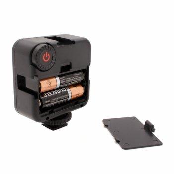 Димируемая светодиодная панель видео освещения Ulanzi W49 0647