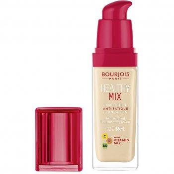 Тональный крем витаминизированый BOURJOIS Healthy Mix NEW! №51