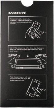 Захисне скло Gelius Pro для Apple iPhone Xs Max Black (2099900709647)