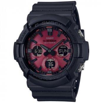 Чоловічі годинники Casio GAW-100AR-1AER