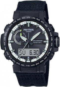 Чоловічі годинники Casio PRW-60YBM-1AER