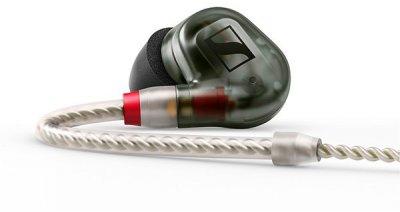Навушники Sennheiser IE 500 Pro Smoky Black (507479)