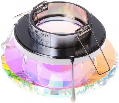 Світильник точковий Brille HDL-G157 (164145)
