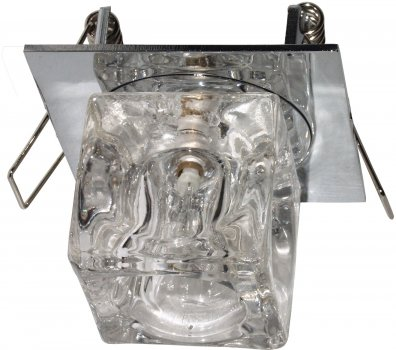 Світильник точковий Brille HDL-G96 CHR (163432)