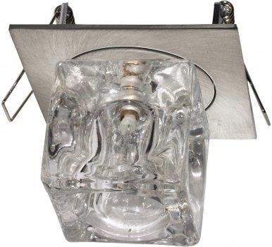 Світильник точковий Brille HDL-G95 SN (163433)