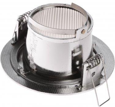 Світильник точковий Brille HDL-DS 71 SN (163780)
