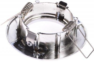 Світильник точковий Brille HDL-DS 77 SS/CHR (163641)