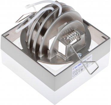 Світильник точковий Brille HDL-DS 17 TECNO-170 PNM (163356)
