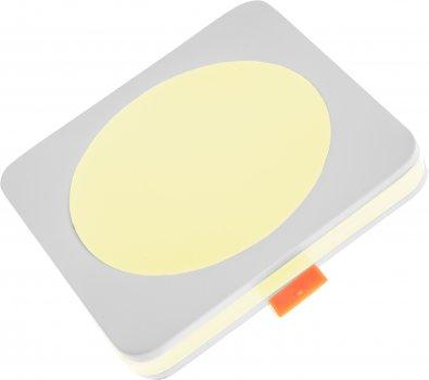 Світильник точковий BrilleHDL-DS 145 18W LED WH (36-138)