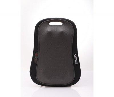 Массажная подушка для спины Zenet ZET 827 массаж позвоночника