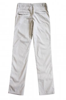 Штаны Белый (2125000603599)