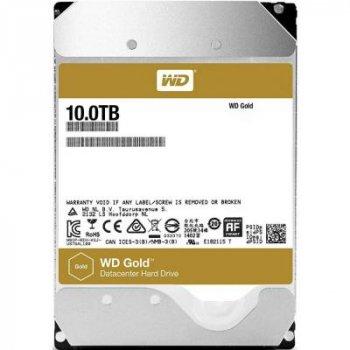 """Жесткий диск 3.5"""" 10TB WD (WD102KRYZ)"""