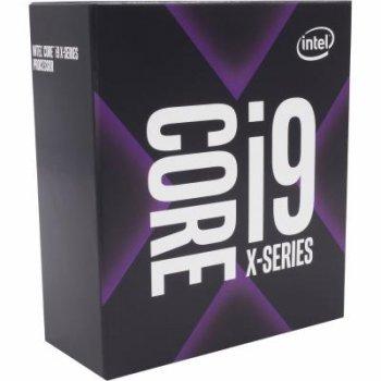 Процессор INTEL Core i9 10900X (BX8069510900X)
