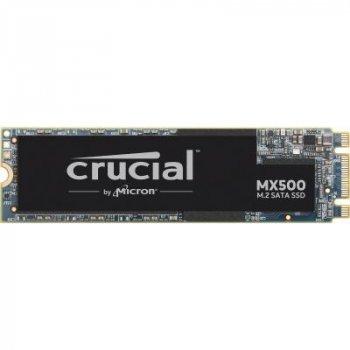 Накопитель SSD M.2 2280 1TB MICRON (CT1000MX500SSD4)