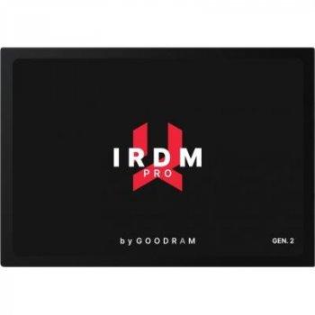 """Накопитель SSD 2.5"""" 256GB GOODRAM (IRP-SSDPR-S25C-256)"""